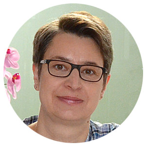 Juliane Ufer - Optiker
